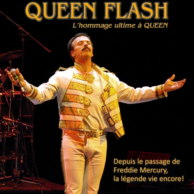 Queen400