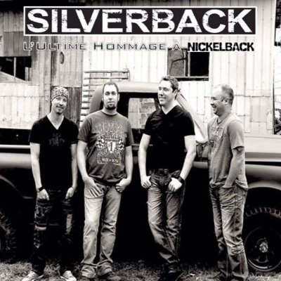 NickelbackSilverback