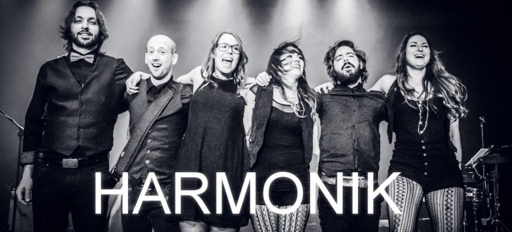 HarmonikPan